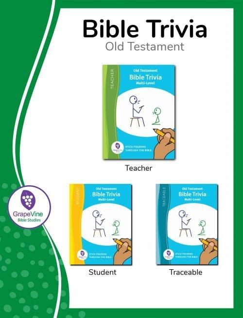 Old Testament Trivia